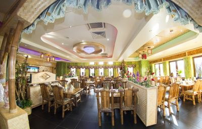 Restaurant Asia-New-World