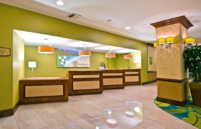 Hall Holiday Inn MIAMI BEACH-OCEANFRONT Miami Beach (Florida)