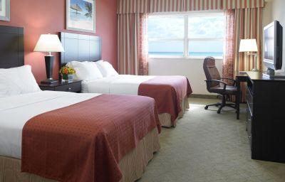 Habitación Holiday Inn MIAMI BEACH-OCEANFRONT