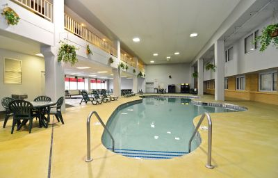 Schwimmbad Quality Inn & Suites Beaver Dam