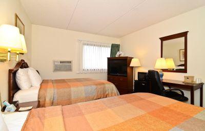 Zimmer Quality Inn & Suites Beaver Dam