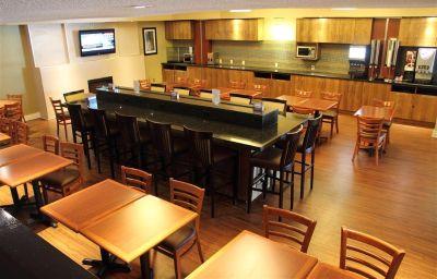 Restaurant BEST WESTERN PLUS BRAMPTON