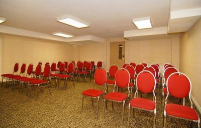 Conference room BEST WESTERN PLUS BRAMPTON Brampton (Ontario)