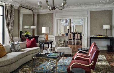 Room The St. Regis New York