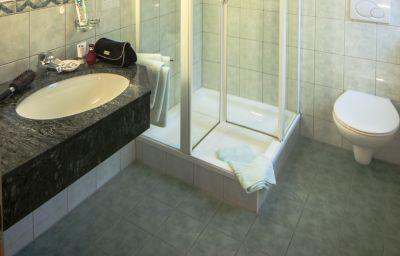 Cuarto de baño Adler