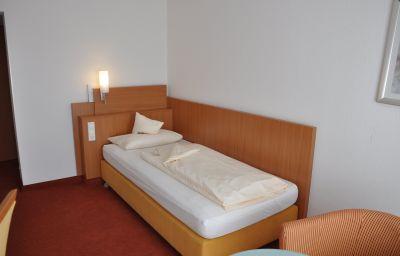 Einzelzimmer Standard Akzent Hotel Wersetürmken