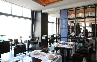 Restaurante InterContinental ANA THE STRINGS TOKYO