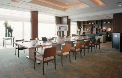 Sala de reuniones InterContinental ANA THE STRINGS TOKYO