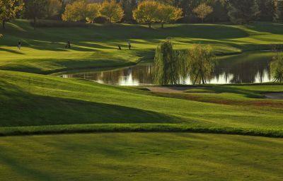 Imagen Le Robinie Golf Resort