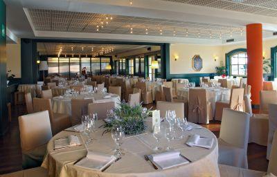 Restaurante Le Robinie Golf Resort