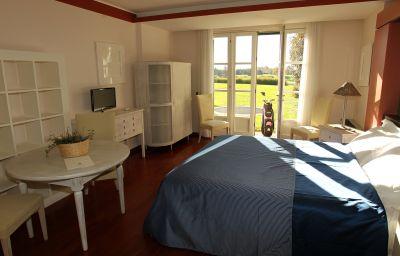 Habitación individual (estándar) Le Robinie Golf Resort