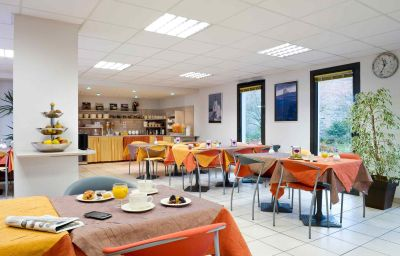Wellness/fitness Aparthotel Adagio Access Rennes Centre Rennes (Brittany)