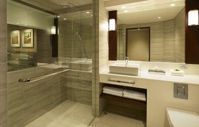 Room InterContinental WELLINGTON