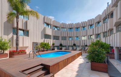 Garden Tryp Valencia Azafata Hotel