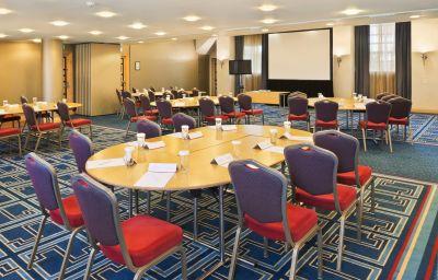 Sala konferencyjna Crowne Plaza LIVERPOOL JOHN LENNON AIRPORT