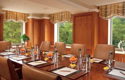 Bar hotelowy The Ritz-Carlton New York Central Park