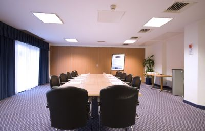 salle de réunion Ramada London North Welcome Break Service Area London (England)