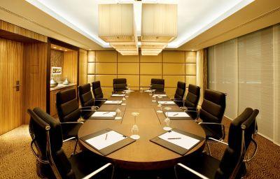 Conference room InterContinental DÜSSELDORF