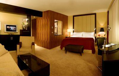 Room InterContinental DÜSSELDORF