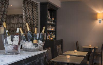 Hotel bar Acacias Etoile