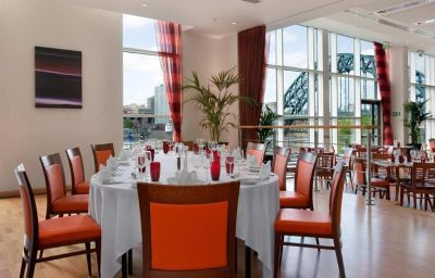 Ristorante Hilton Newcastle Gateshead Newcastle Upon Tyne (England)