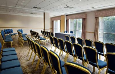Sala congressi Hilton Newcastle Gateshead Newcastle Upon Tyne (England)