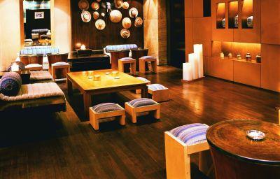 Hotel bar NARIMAN POINT TRIDENT