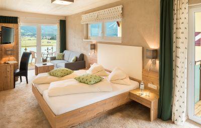 Chambre double (confort) Hubertushof