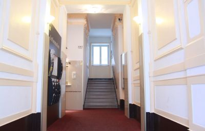 Hall Wild Pension Vienna (Vienna)