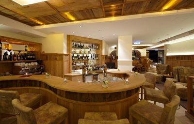 Hotel bar Sonnblick