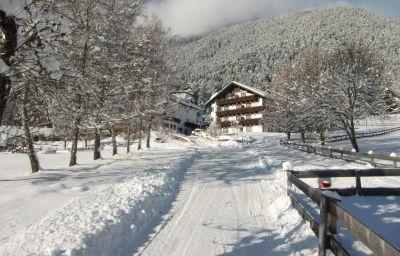 Vue extérieure Alpenhotel Linserhof