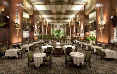 Ristorante Hilton Cincinnati Netherland Plaza