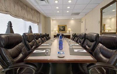 Sala congressi Hilton Cincinnati Netherland