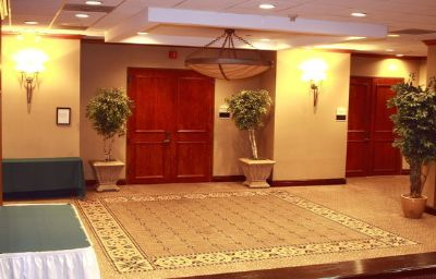 Hall Holiday Inn SADDLE BROOK Saddle Brook (New Jersey)