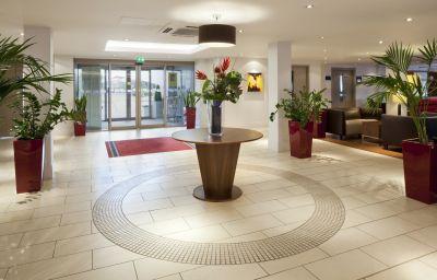 Hol hotelowy JCT.15 Holiday Inn Express NORTHAMPTON M1