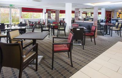 Restauracja JCT.15 Holiday Inn Express NORTHAMPTON M1