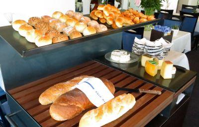 Petit-déjeuner buffet Vogelsang