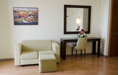 Suite Flora Parc