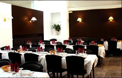 Restaurant Notre Dame de la Sarte