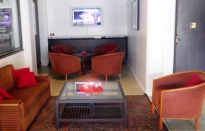 Salle de télévision Notre Dame de la Sarte