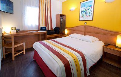 Single room (standard) Roi Soleil