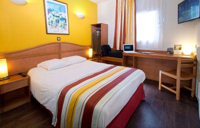 Double room (standard) Roi Soleil