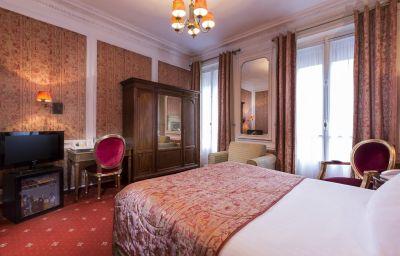Chambre double (confort) Belfast