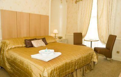 Doppelzimmer Komfort Grand St Leger