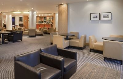 Bar JCT. 4 Holiday Inn HIGH WYCOMBE M40 High Wycombe (Wycombe, England)