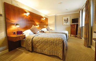 Room Grosvenor Pulford Hotel & Spa