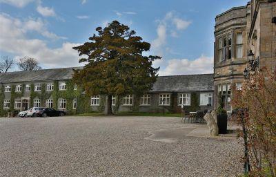Widok zewnętrzny Best Western Walworth Castle