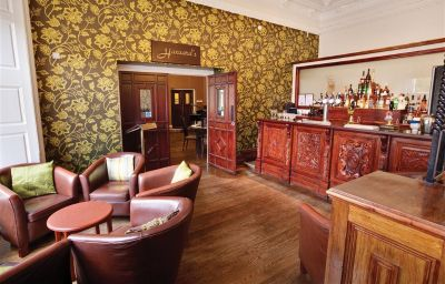Bar hotelowy Best Western Walworth Castle