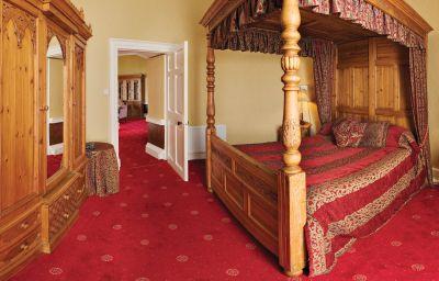 Pokój Best Western Walworth Castle