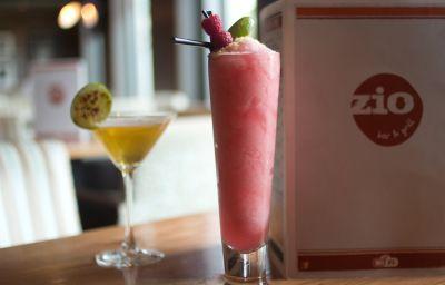 Bar hotelowy Holiday Inn NEWCASTLE - JESMOND